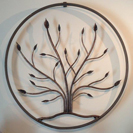 Wall Piece, Tree of Life