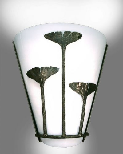 Ginko Sconce